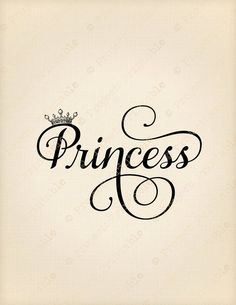 Baby girl tattoo lettering 62 ideas for 2019 Princess Crown Tattoos, Princess Tattoo, Princess Crowns, Princess Party, Disney Princess, Princess Letras, Baby Tattoos, Girl Tattoos, Heart Tattoos