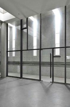 PUBLIC ART PLAZA | URBANUS ARCHITECTURE & DESIGN