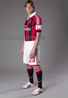 AC Milan - 2012/13 (HOME)