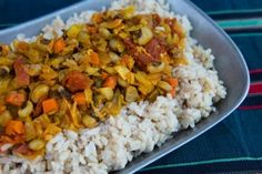 african food Beans african food Vegetarian Jollof Rice With Black-Eyed Peas Best Picture For west african food fried plantain For Your Tas Pea Recipes, Vegetarian Recipes, Vegetarian Vietnamese, Vegetarian Italian, Vietnamese Food, Soup Recipes, Side Dishes For Fish, West African Food, Jollof Rice