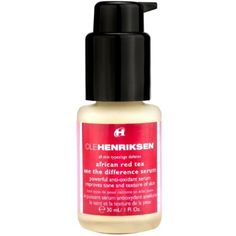 Ole Henriksen African Red Tea See The Difference Serum, 1 Ounce -- You can get additional details at the image link. (This is an affiliate link) #SkinCare