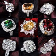 @moniquecreationsny. ring ring show me the bling ❤️❤️❤️ 1 for all or all for 1? If all are for 1 let me be the one!!