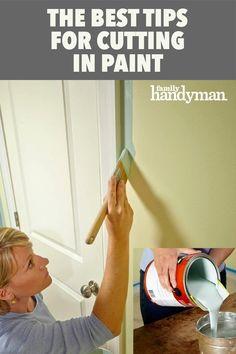 BestKept Secrets of Professional Painters Paint my room