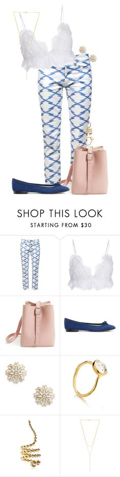 """I Just Wanna Tell The World That You're Mine."" by brittneygabriellaaa ❤ liked on Polyvore featuring Étoile Isabel Marant, Isabel Marant, Creatures of Comfort, Repetto, Sole Society, Monica Vinader, Paula Mendoza and Gorjana"