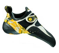 La Sportiva Solution Vibram XS Climbing Shoe White Yellow Mens 45 *** For more information, visit image link. (This is an affiliate link) Rock Climbing Shoes, Climbing Outfits, Climbing Clothes, Sport Climbing, Patent Shoes, Shoes Online, Running Shoes, Running Girls, High Top Sneakers