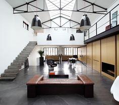 Loft Montreuil 01