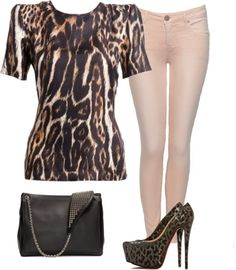 """Untitled #1984"" by marlilu on Polyvore"