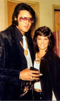 December 29, 1970 :  Elvis and Priscilla left @ 2:00 a.m. and drove to Tupelo to collect another badge, this one from Tupelo sheriff Bill Mitchell.