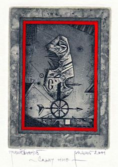 Baseball Cards, Image