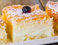 La torta magica che sta facendo un successo incredibile su internet