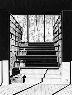 library perspective