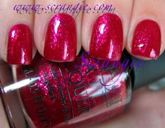 OPI Meep-Meep-Meep (Muppets Collection)
