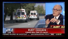 Rudy Giuliani: 'You're a moron' if you can't see San Bernardino shooting was terrorismhttp://wp.me/p3rVTb-1b2w