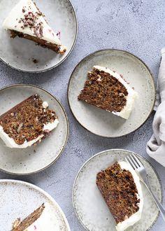 Squash, Tiramisu, Mad, Snacks, Slik, Simple Cakes, Fest, Ethnic Recipes, Hygge