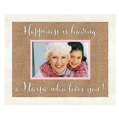Happiness is having a #Nana who loves you!