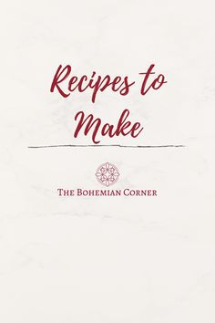 The Bohemian Corner is an etherial boutique for all the bohemian babes and gypsy lovers. The Bohemian Corner Food To Make, Corner, Bohemian, Recipes, Ripped Recipes, Boho, Cooking Recipes