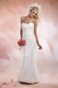 Style 2530 by Mary's Bridal – Informals