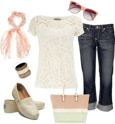 love the soft colors/look
