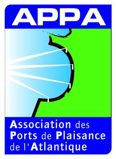 L'Association des Ports de Plaisance de l'Atlantique nous a confié la création de son site internet.