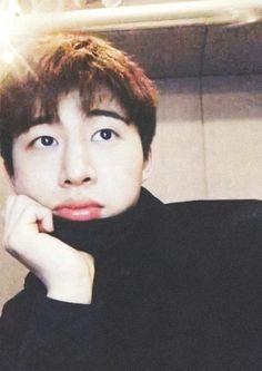 Kim Hanbin Ikon, Ikon Kpop, Ikon Leader, The Way I Feel, I Miss Him, I Fall In Love, Rapper, Fangirl, Amor