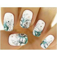 Instagram media barbrafeszyn #nail #nails #nailart
