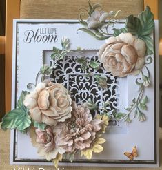 just absolutly fabulous Birthday Wishes, Birthday Cards, Tattered Lace Cards, Card Making Designs, Easel Cards, Die Cut Cards, Create And Craft, Pretty Cards, Cardmaking