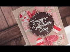 Friday Focus - 2013 Valentine's Day Card 1 Kristina Werner MME Lost and Found 3 Ruby