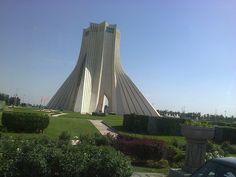 Walter Besozzi Fotografo Tehran 2014