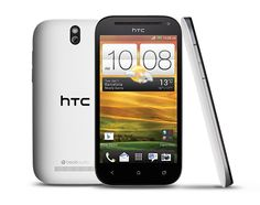 HTC One SV announced for UK
