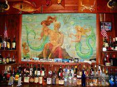 Island Hotel Cedar Key Fl 1 Photograph