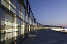 baumschlager eberle: Vienna Airport Check-in 3