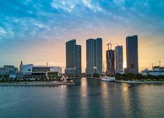 Miami by @EdinChavez #miami #florida #miamibeach #sobe #southbeach #brickell #