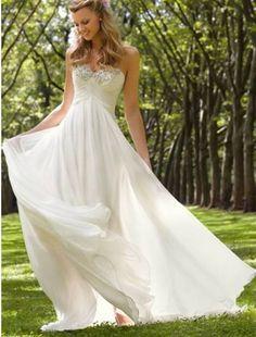Simple dresses for wedding 2016/17 » WeddingBoard