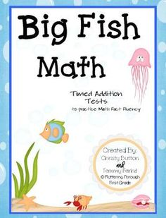 Fun, creative way to motivate kids to memorize their addition facts