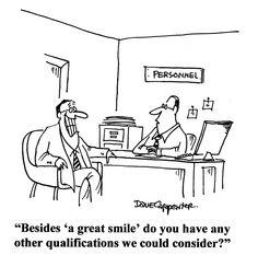 Bewerbung mit Wahrsagen | Online-Bewerbungen