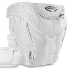 Mantona Colt SLR-Kameratasche (Universaltasche mit Schnellzugriff, Staubschutz, Tragegurt und Zubehörfach) weiß Mantona http://www.amazon.de/dp/B003OBZIHC/ref=cm_sw_r_pi_dp_CI5Vvb1BVQN5E