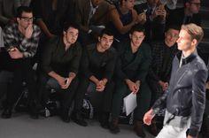 New York Fashion Week: Michael Kors, Oscar de la Renta and more - The Washington Post