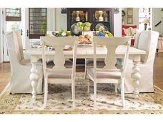 Paula Deen Dining Chairs