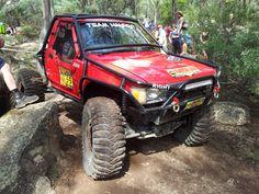 Team Halfcut TTC 2014