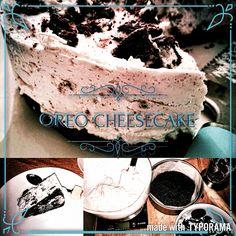 Oreo cheesecake no bake