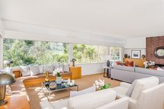 Stockard Channing Is Selling Her $1.9 Million Modern Bungalow in the Hollywood Hills Photos | Architectural Digest