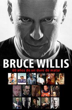 TOUCH esta imagen: LAS MIL CARAS DE BRUCE WILLIS by El Comercio