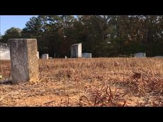 TDW 1597 - Lost Grave of Elvis Twin Brother - YouTube