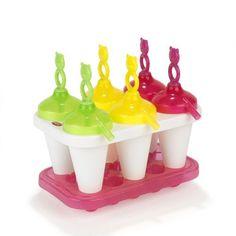 """Moules à glaces enfant  """"Lollipop"""" - Alinéa"""