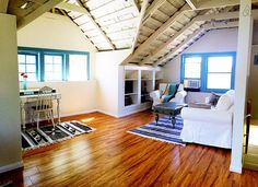 Check out this awesome listing on Airbnb: Turn Of the Century Cottage - Lofts for Rent in Los Angeles