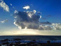 Kahoolawe island
