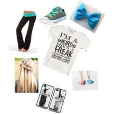 """""""Best friends outfit"""""""