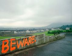 Beware - Paul Graham #landscapes