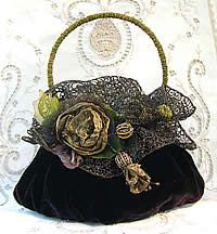 Chantilly Lace Collection Kit-Black Jewel - Click Image to Close