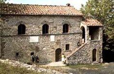 Birth house of Michelangelo